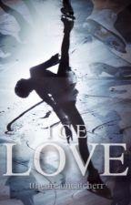 Ice Love by tthedreamcatcherr