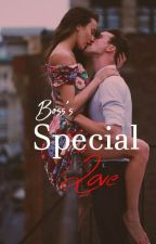 Boss's special love - 16+ by sexy-stories