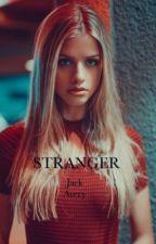 stranger • jack avery  by wdwfangirl927