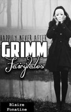 Grimm Fairytales by BlaireFontaine