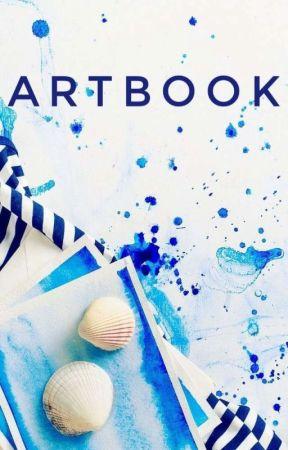 Artbook by --rosalie--