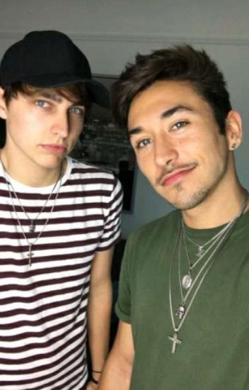 are colby and brennen dating