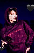 Taeyong and Ten Smuts,Imagines  by boyiiiish