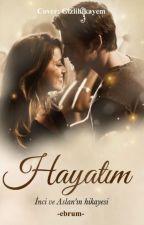 HAYATIM by -ebrum-