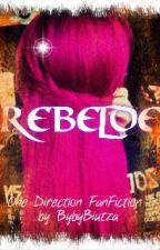 REBELDE by BybyBiutza