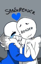 Sans x Reader Oneshots by AlicornDrawings