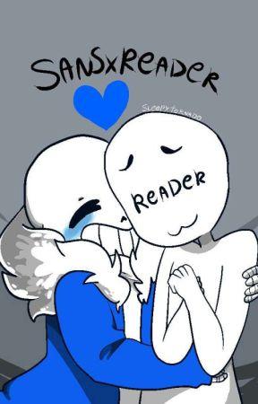 Sans x Reader Oneshots - Horror Sans x Calm Reader - Wattpad