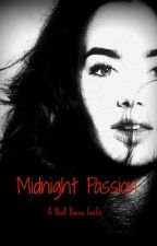 Midnight Passion (Book Two-Dark Desires) by ToxicAddiction