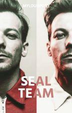 Seal Team • Tomlinson by mylouispony