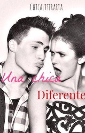 Una Chica Diferente