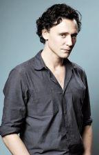 The Bidder (Tom Hiddleston x Reader) by Sexy_Bih