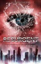 Resurgent: After Tris Dies by izzy182