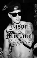Jason McCann imagines by Fxck_itsBieber