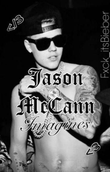 Jason McCann imagines