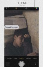 • Help Me • ||Yoonmin|| by Min_Mika
