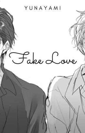 Fake Love by YunaYami