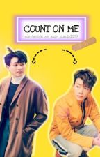COUNT ON ME -EUNHAE- (Adaptación) by Miss_Simple1106
