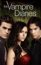 The Vampire Diaries: The Cure by iammario_