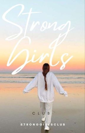 The Strong Girls Club by stronggirlsclub