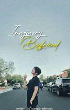 Imaginary Boyfriend || A Kim Taehyung fanfiction by bangtanpheonix