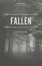 Fallen (Book 2) by BEWheeler