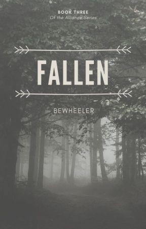 Fallen by BEWheeler