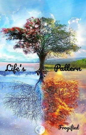 Life's Pattern by Frogified