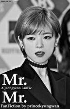 Mr. Mr. by princekyungwan