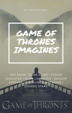 Game of Thrones Imagines by tessimagines