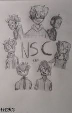 Book Filled with Random Newscapecrew Stuff by Be_The_Hero