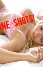 One-shots by XxLoveAndPainxX