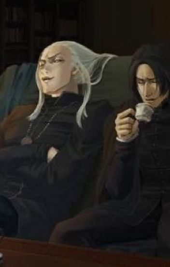 Hunting you (Severus Snape X Adult Reader Insert) *on hold