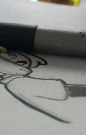 Dibujos fuera de Wattpad 💕 by Ninaroda2002