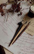 letters | dolokhov x anatole by musicalpidgeon