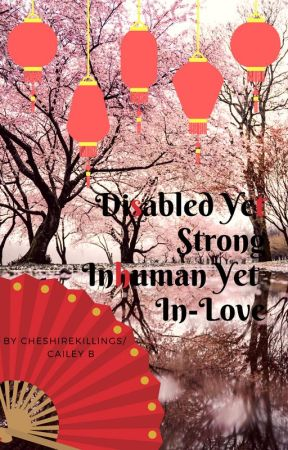 strong in love
