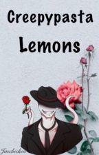 Creepypasta Lemons by Jaschicken