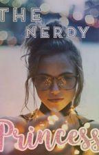 The Nerdy Princess by doughnut33