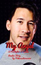 Markiplier x Female Reader   My Angel by MikasaAckerman098