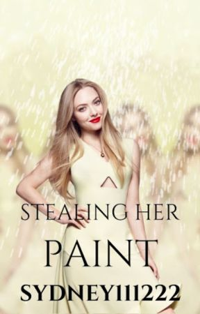 Stealing Her Paint ( Photographer Novella II) by sydney111222