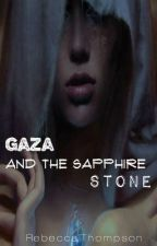 Gaza and the Sapphire Stone by RebeccaThompson3