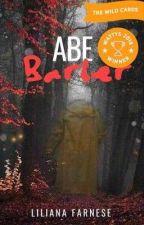 Abe Barber by LilyAnnF