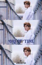 God of Time by woorijaehyun