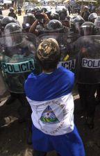 Protestas en Nicaragua by frienders