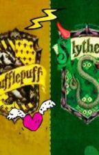 Hufflepuff Gone Slytherin by alisanakamura