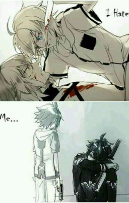 (Anime World) Owari Seraph