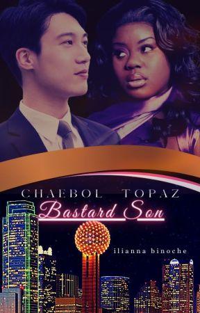 Chaebol Topaz: Bastard Son by adenisetumblin