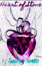 Heart of Stone by Fanwarrior480