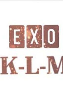 Drable   EXO   Những câu chuyện nhảm nhí của EXO