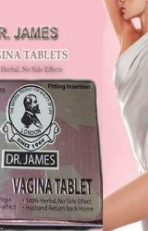 Purchase Original Dr James Vaginal Tightening Tablets In Pakistan 03097212333