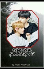 CONTROL  (KookV) +18 by khushitae